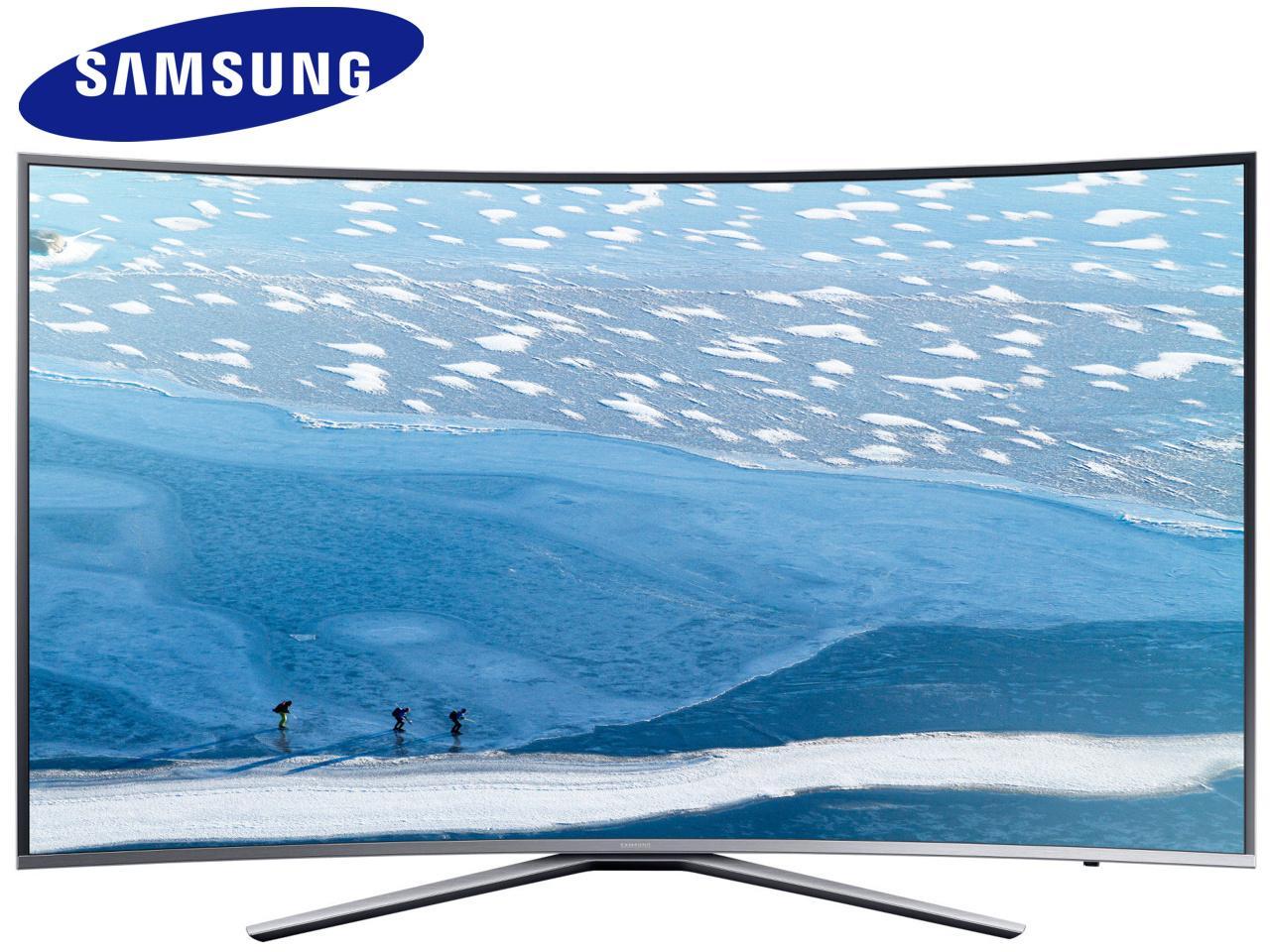 SAMSUNG UE65KU6509 (ekv. model UE65KU6502) + 2000 Kč na dárky nebo další nákup | CHAT on-line podpora PO-PÁ 8-22.00!!