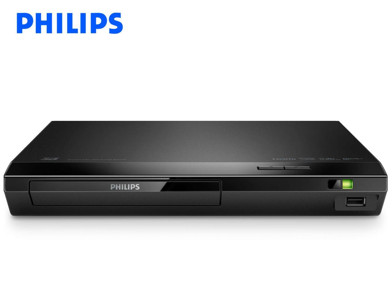 PHILIPS BDP2190 + 100 Kč na dárky nebo další nákup | CHAT on-line podpora PO-PÁ 8-22.00!!