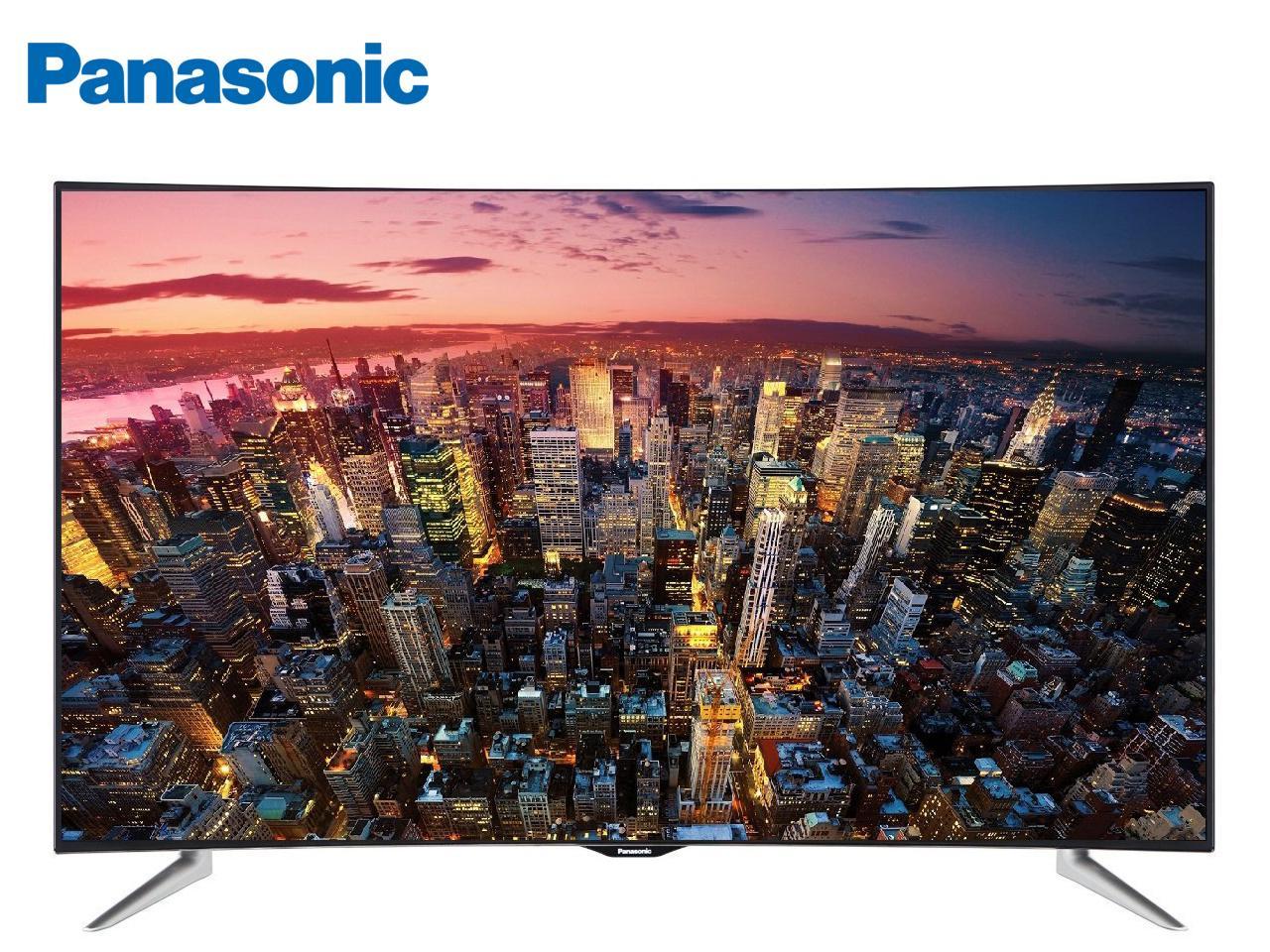 PANASONIC TX-55CRW454 + 700 Kč na dárky nebo další nákup | CHAT on-line podpora PO-PÁ 8-22.00!!