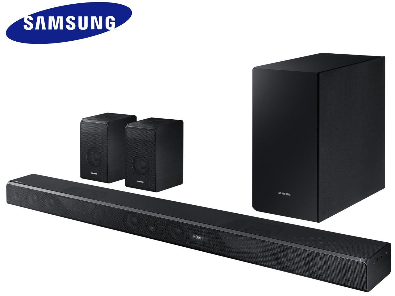 SAMSUNG HW-K950 + 1000 Kč na dárky nebo další nákup | CHAT on-line podpora PO-PÁ 8-22.00!!
