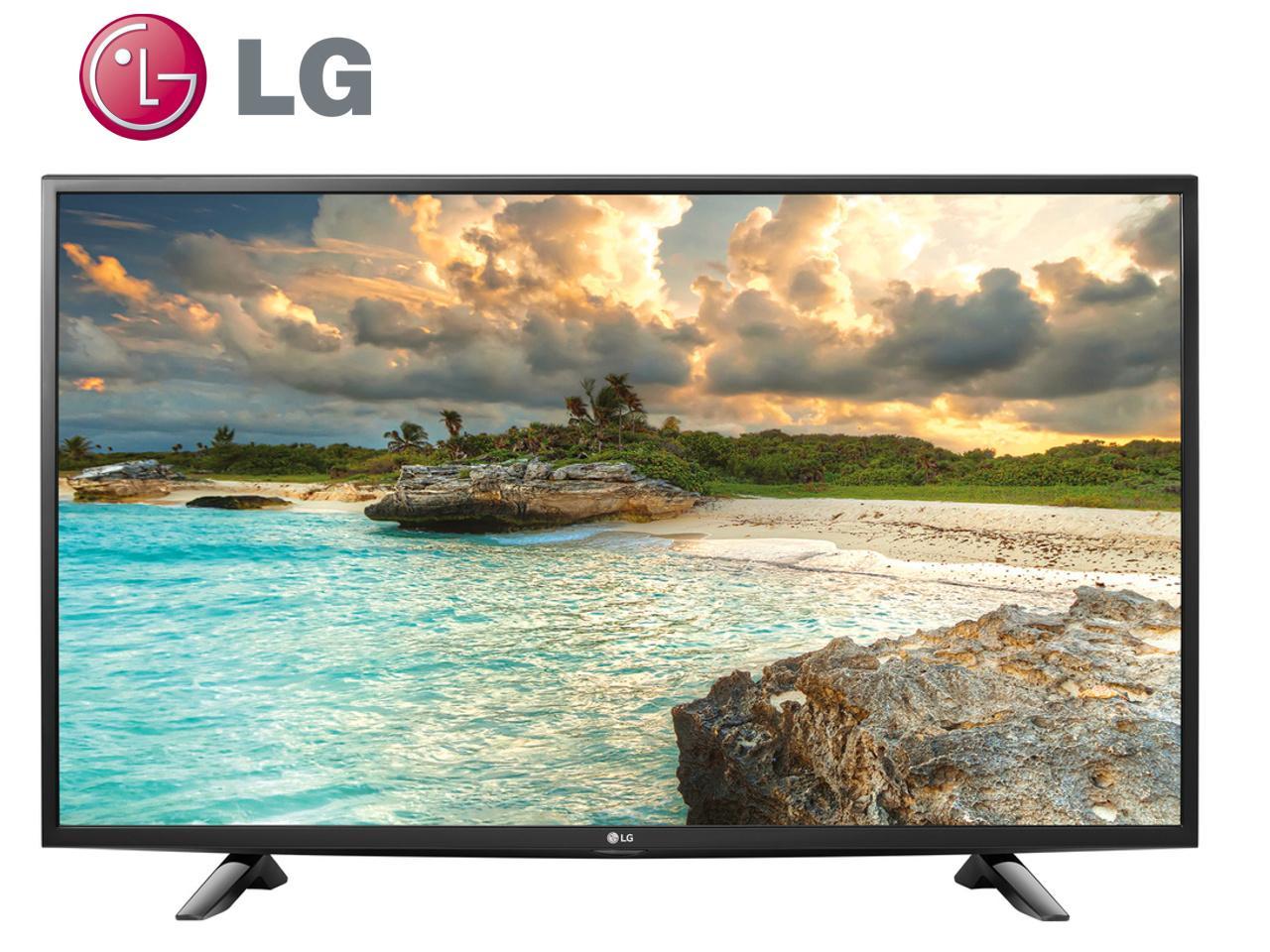 LG 43LH510V + 400 Kč na dárky nebo další nákup | CHAT on-line podpora PO-PÁ 8-22.00!!