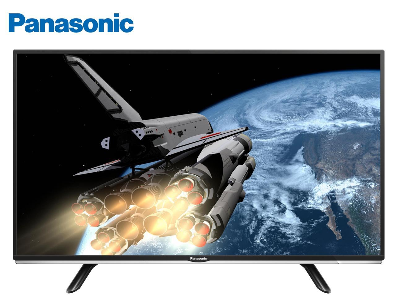 PANASONIC TX-40DSW404 (ekv. model TX-40DS400E + satelitní tuner) + 400 Kč na dárky nebo další nákup | CHAT on-line podpora PO-PÁ 8-22.00!!