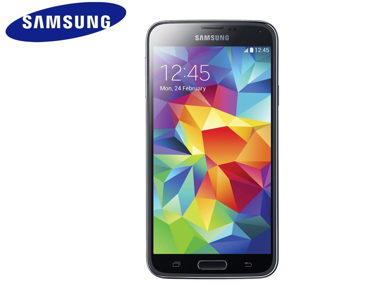 SAMSUNG Galaxy S5 Neo (SM-G903F), černý + 300 Kč na dárky nebo další nákup | CHAT on-line podpora PO-PÁ 8-22.00!!