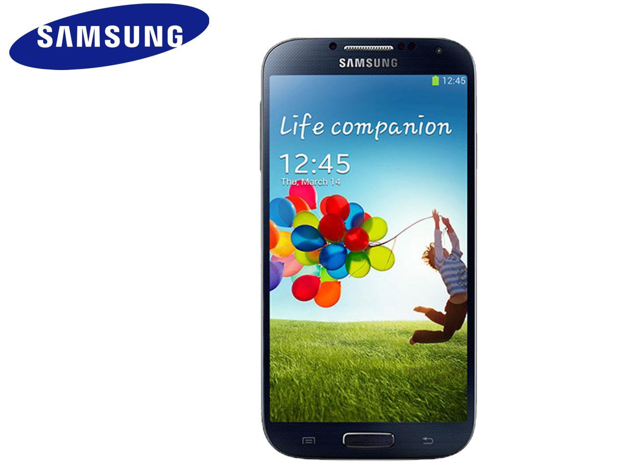 SAMSUNG Galaxy S4 (GT-I9505), 16 GB, černý + 200 Kč na dárky nebo další nákup | CHAT on-line podpora PO-PÁ 8-22.00!!