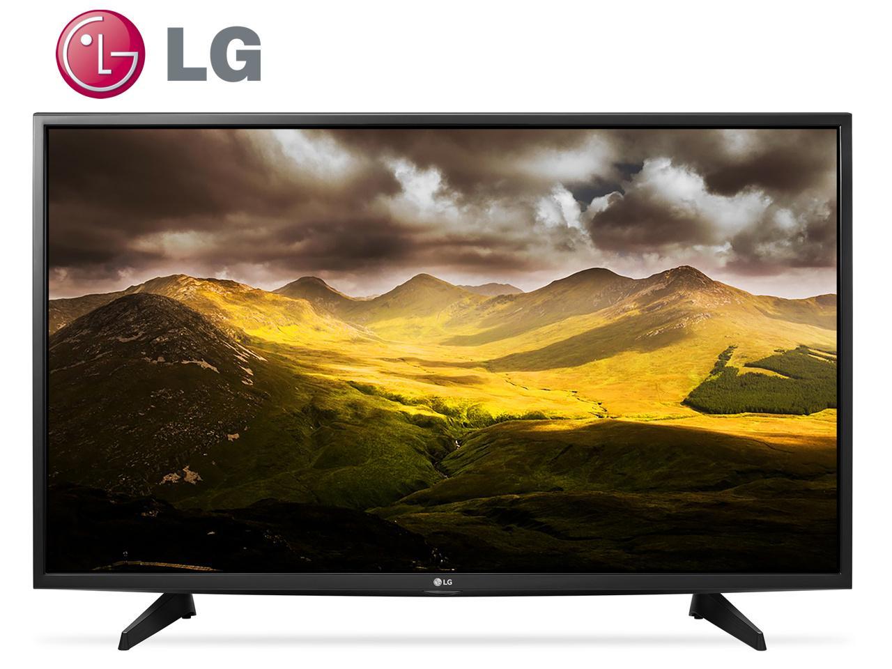 LG 43LH590V + 400 Kč na dárky nebo další nákup | CHAT on-line podpora PO-PÁ 8-22.00!!