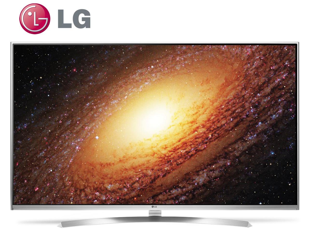 LG 60UH8509 (ekv. model 60UH8507) + 1000 Kč na dárky nebo další nákup | CHAT on-line podpora PO-PÁ 8-22.00!!