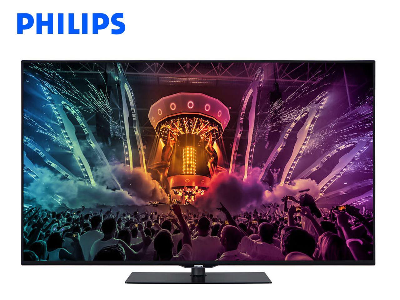 PHILIPS 49PUS6031 + 500 Kč na dárky nebo další nákup | CHAT on-line podpora PO-PÁ 8-22.00!!