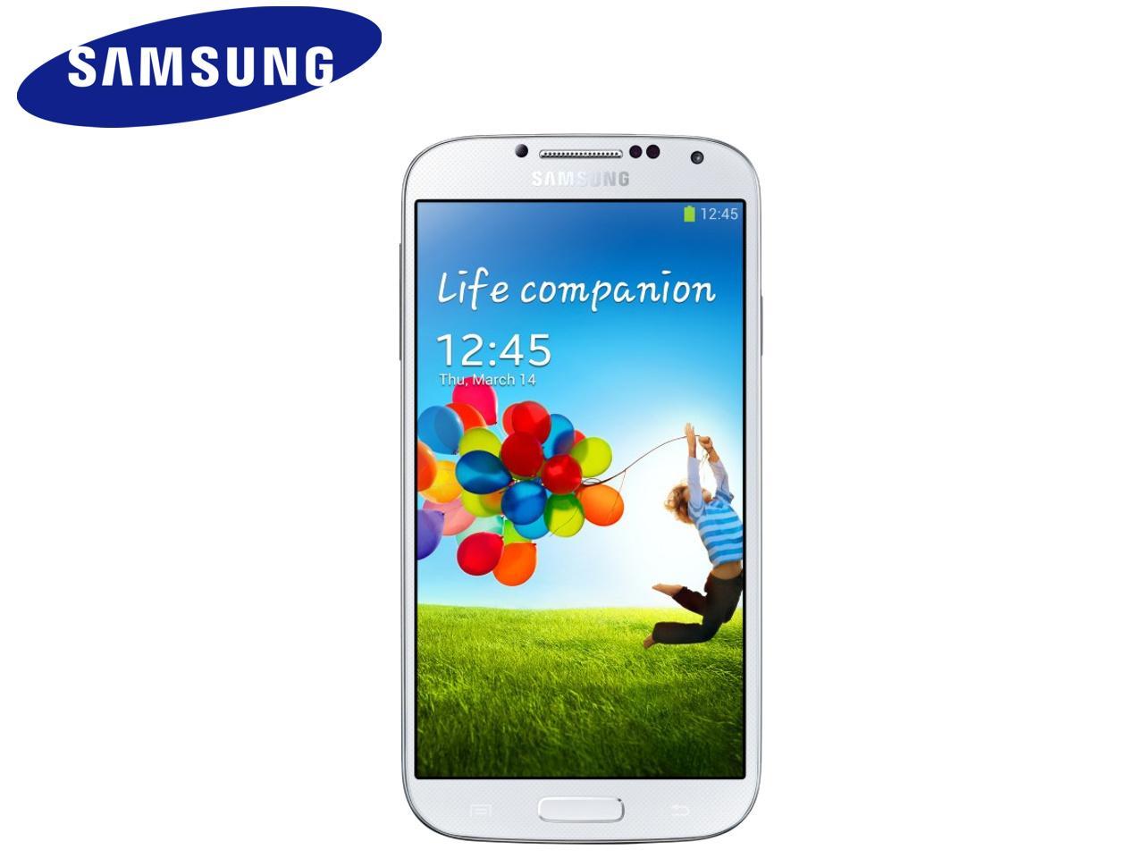 SAMSUNG Galaxy S4 (GT-I9515), 16 GB, bílý + 200 Kč na dárky nebo další nákup | CHAT on-line podpora PO-PÁ 8-22.00!!