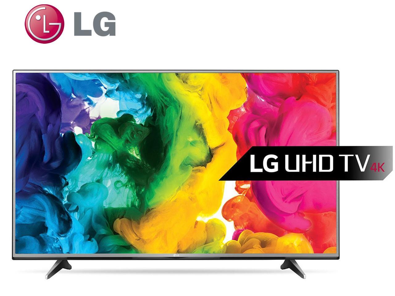 LG 55UH615V (ekv. model 55UH6157) + 700 Kč na dárky nebo další nákup | CHAT on-line podpora PO-PÁ 8-22.00!!