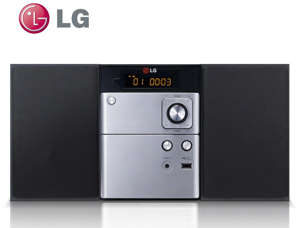 LG CM1530BT | CHAT on-line podpora PO-PÁ 8-22.00!!