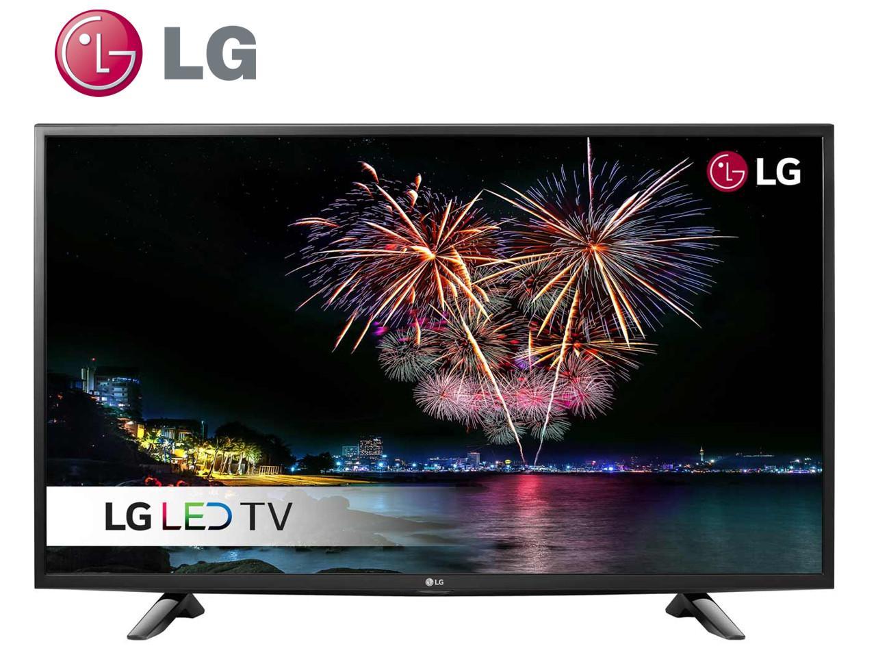 LG 43LH5100 + 400 Kč na dárky nebo další nákup | CHAT on-line podpora PO-PÁ 8-22.00!!