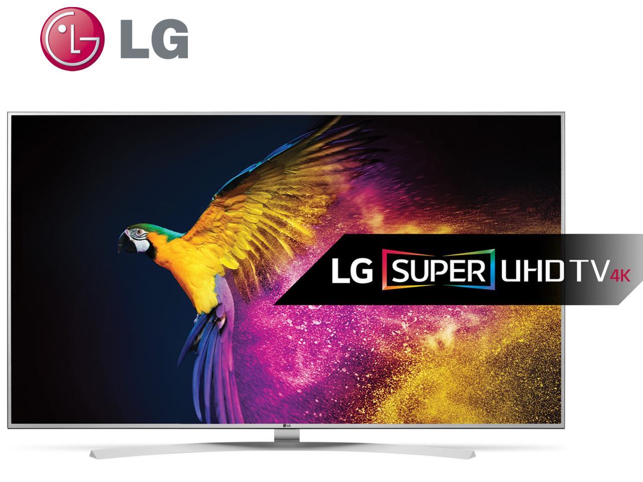 LG 55UH770V (ekv. model 55UH7707) + 1000 Kč na dárky nebo další nákup | CHAT on-line podpora PO-PÁ 8-22.00!!