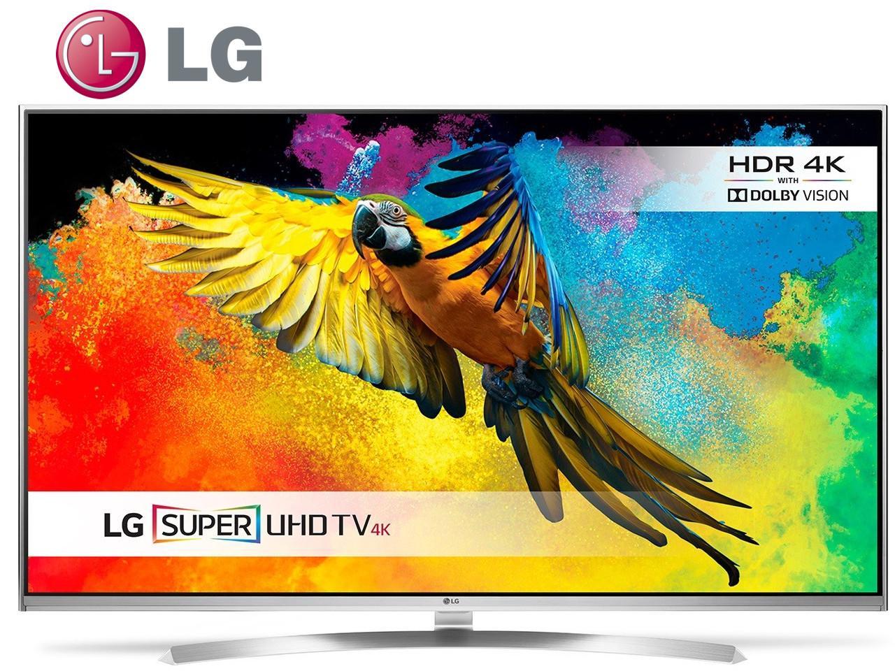 LG 49UH850V + 1000 Kč na dárky nebo další nákup | CHAT on-line podpora PO-PÁ 8-22.00!!