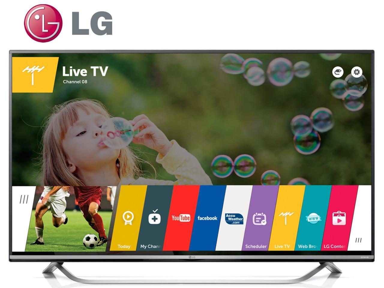 LG 43UF7787 + 500 Kč na dárky nebo další nákup | CHAT on-line podpora PO-PÁ 8-22.00!!