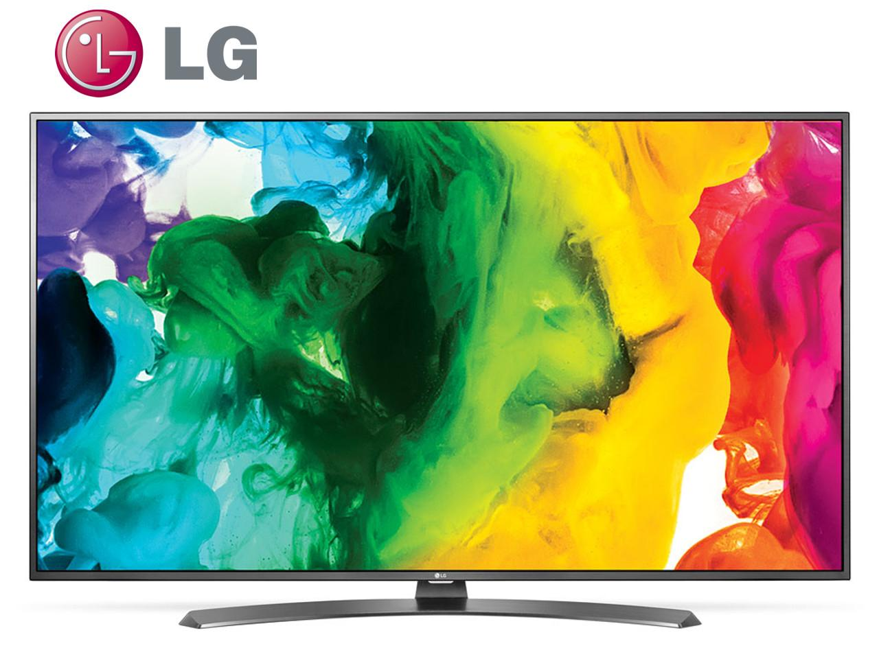 LG 49UH661V + 500 Kč na dárky nebo další nákup | CHAT on-line podpora PO-PÁ 8-22.00!!