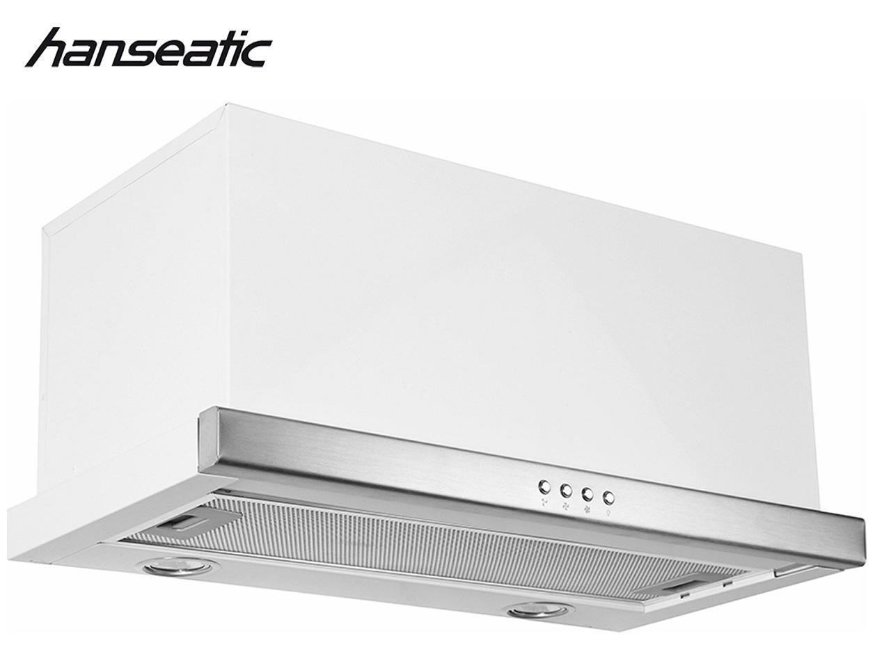 HANSEATIC SY-6003-E-C-600, šíře 60 cm + 100 Kč na dárky nebo další nákup | CHAT on-line podpora PO-PÁ 8-22.00!!