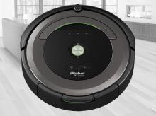 iRobot Roomba 681