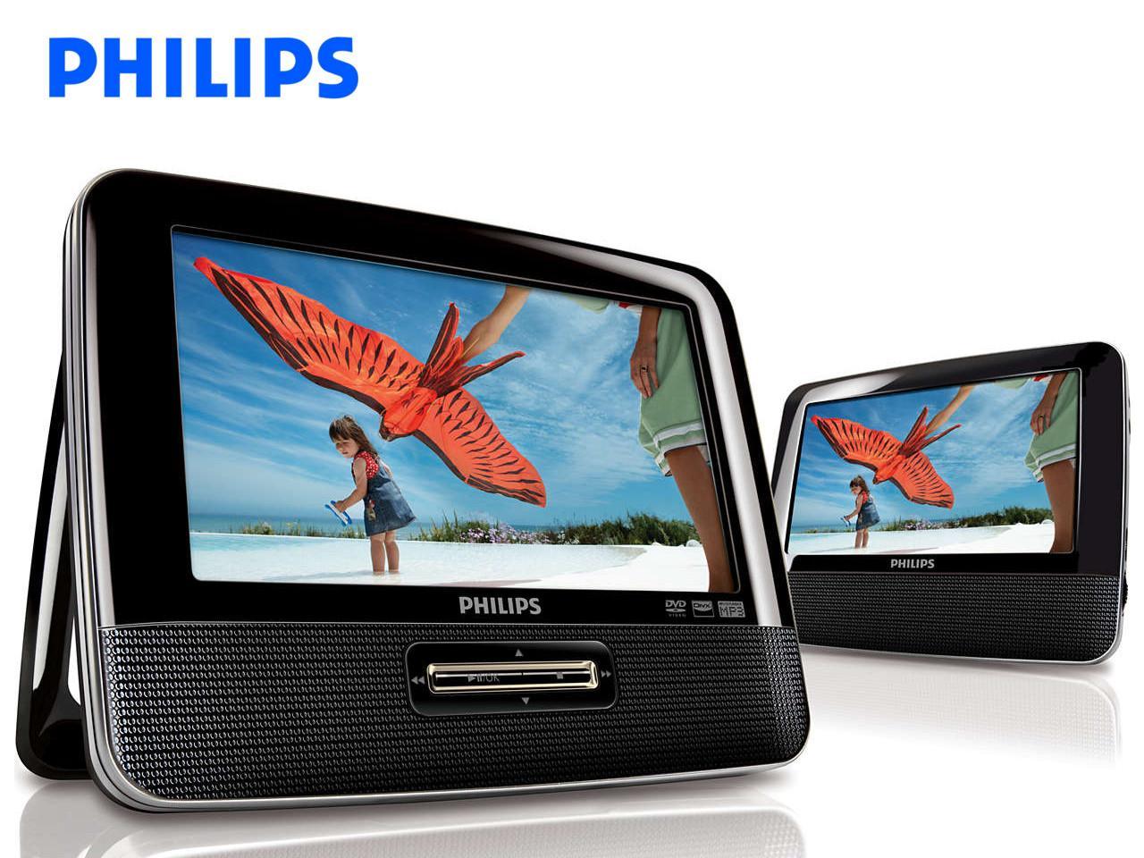 PHILIPS PD7022 + 100 Kč na dárky nebo další nákup | CHAT on-line podpora PO-PÁ 8-22.00!!