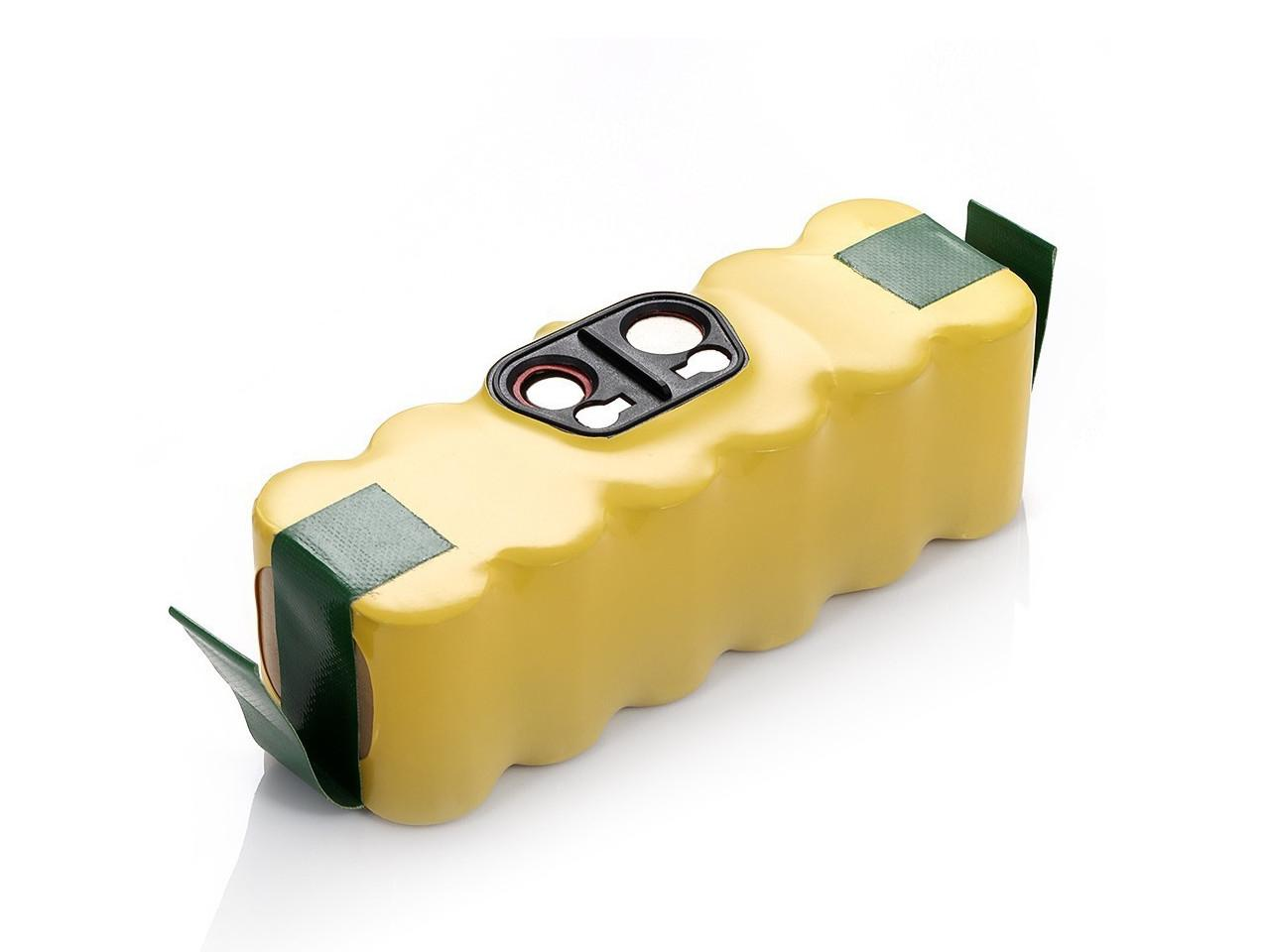 iRobot Roomba náhradní baterie Ni-MH | CHAT on-line podpora PO-PÁ 8-22.00!!