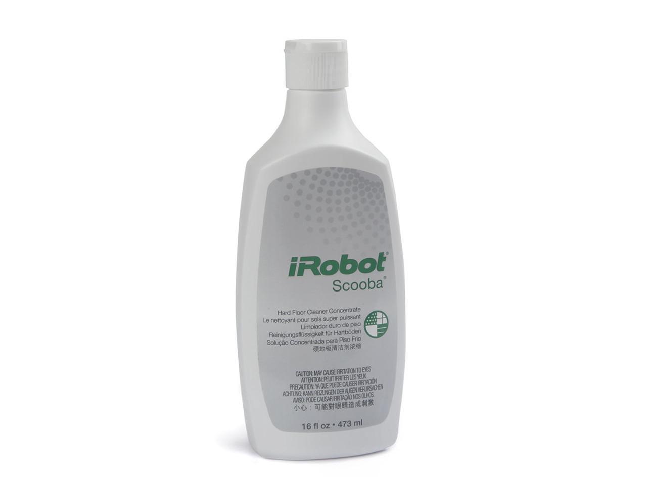 iRobot Scooba čistící roztok