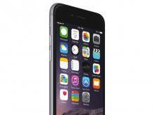 APPLE iPhone 6, 16 GB, šedý
