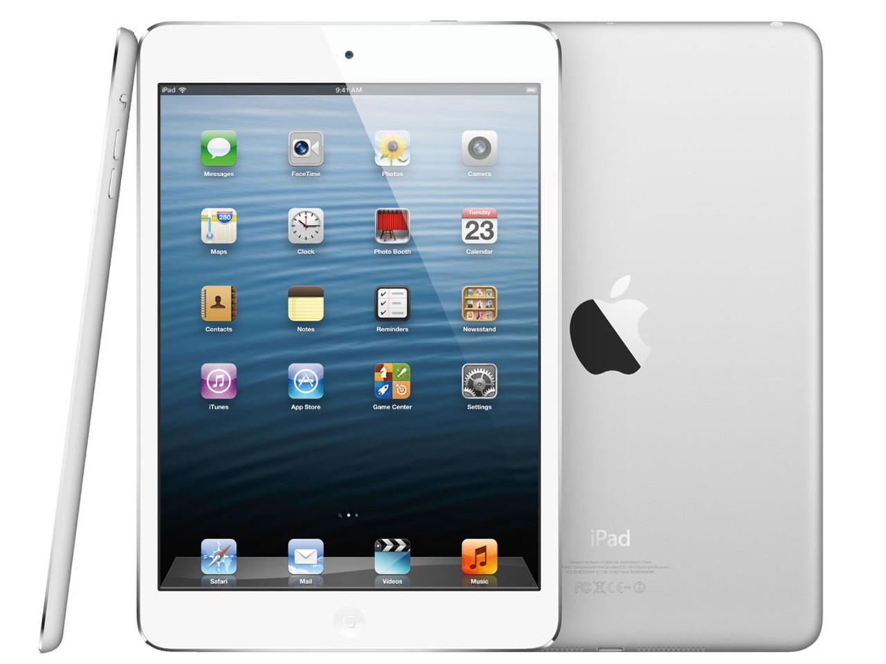 APPLE iPad Air WiFi + Cellular, 16 GB, stříbrný + 400 Kč na dárky nebo další nákup | CHAT on-line podpora PO-PÁ 8-22.00!!
