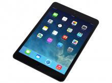 APPLE iPad Mini 2 WiFi + Cellular, 16 GB, šedý