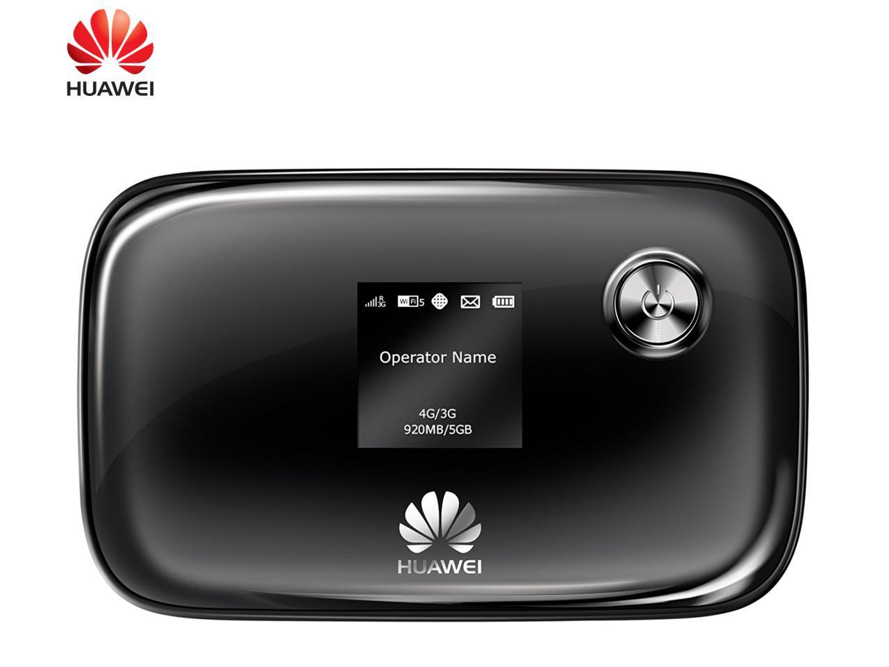 HUAWEI E5776 WiFi + LTE, černý, T-mobile + 100 Kč na dárky nebo další nákup | CHAT on-line podpora PO-PÁ 8-22.00!!