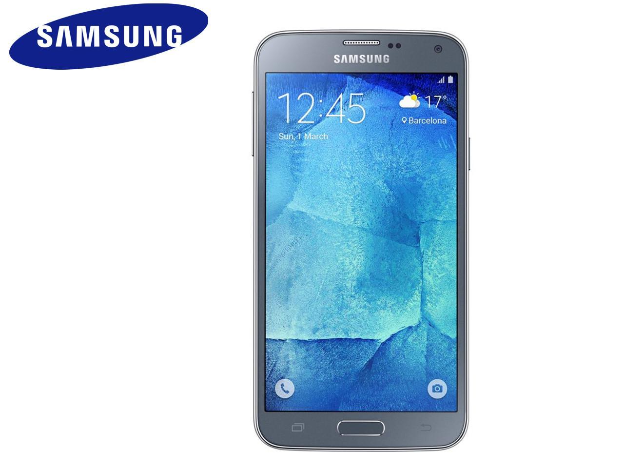 SAMSUNG Galaxy S5 Neo (SM-G903F), stříbrný, bulk balení + 300 Kč na dárky nebo další nákup   CHAT on-line podpora PO-PÁ 8-22.00!!