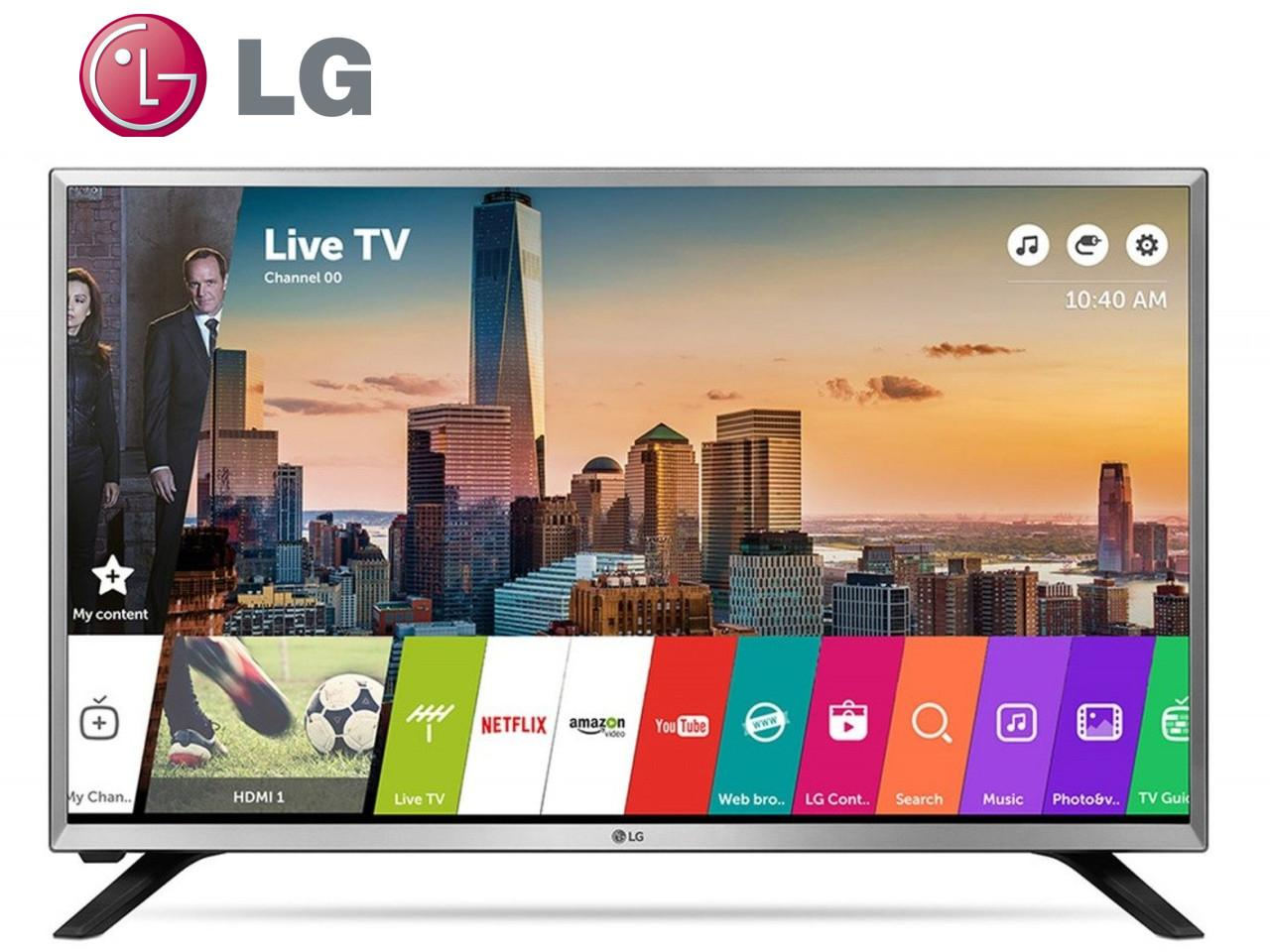 LG 32LJ590U + 400 Kč na dárky nebo další nákup | CHAT on-line podpora PO-PÁ 8-22.00!!