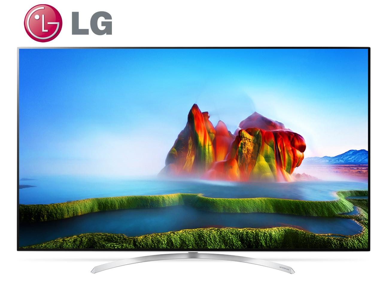 LG 55SJ950V + 2000 Kč na dárky nebo další nákup | CHAT on-line podpora PO-PÁ 8-22.00!!