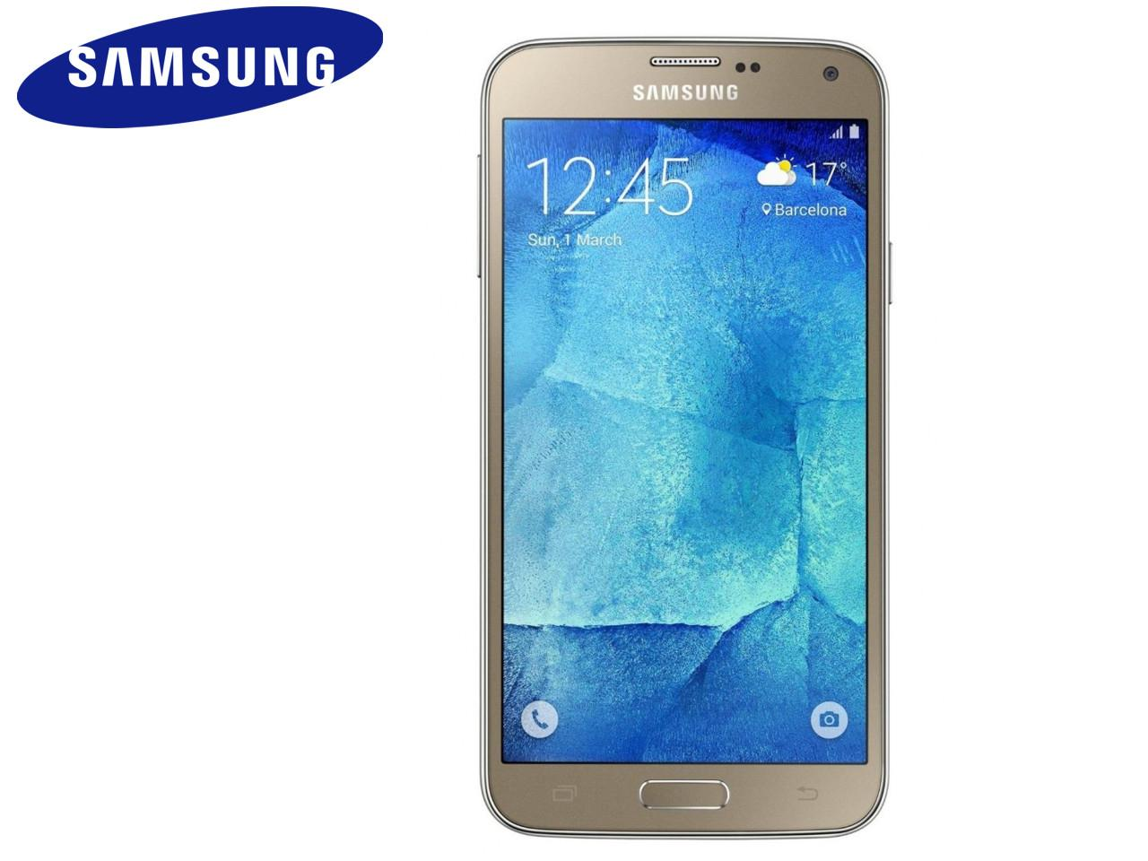 SAMSUNG Galaxy S5 Neo (SM-G903F), zlatý, bulk balení + 300 Kč na dárky nebo další nákup   CHAT on-line podpora PO-PÁ 8-22.00!!