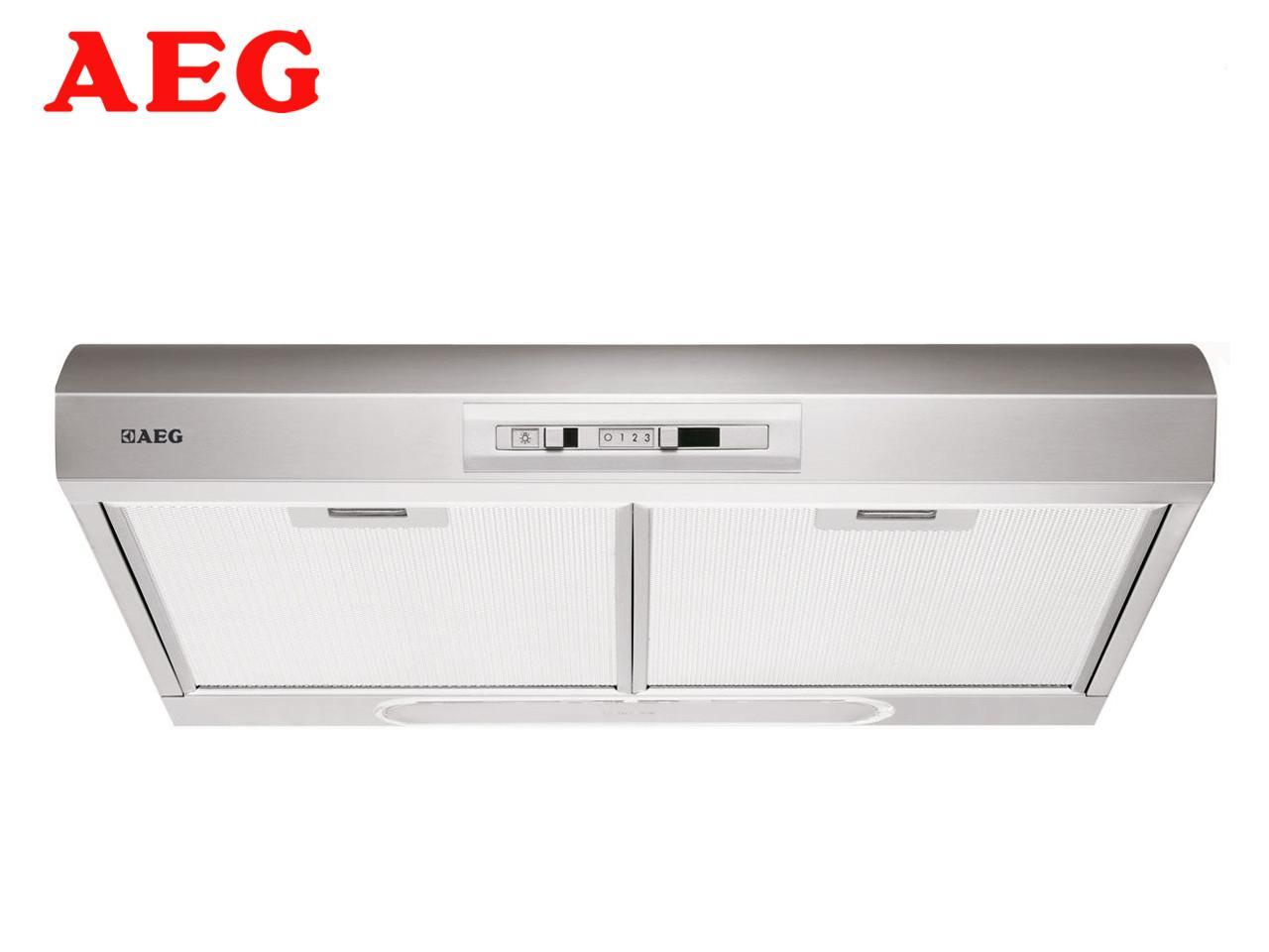 AEG DU4161-M, šíře 60 cm + 100 Kč na dárky nebo další nákup | CHAT on-line podpora PO-PÁ 8-22.00!!