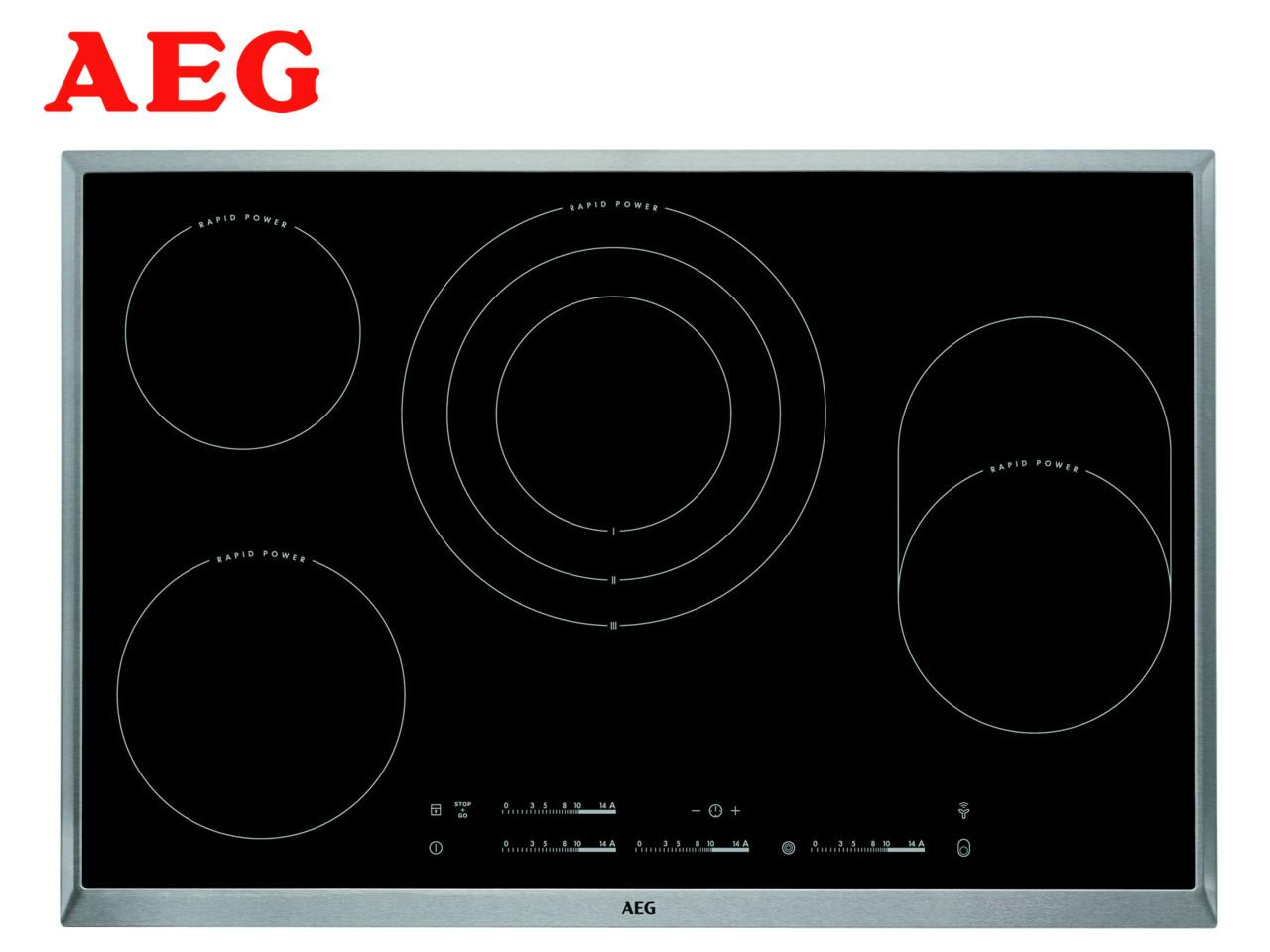 AEG HK854870XB + 400 Kč na dárky nebo další nákup | CHAT on-line podpora PO-PÁ 8-22.00!!