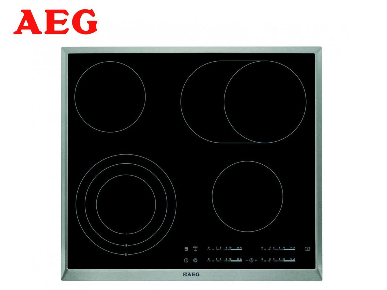 AEG HKA6507RAD + 300 Kč na dárky nebo další nákup | CHAT on-line podpora PO-PÁ 8-22.00!!