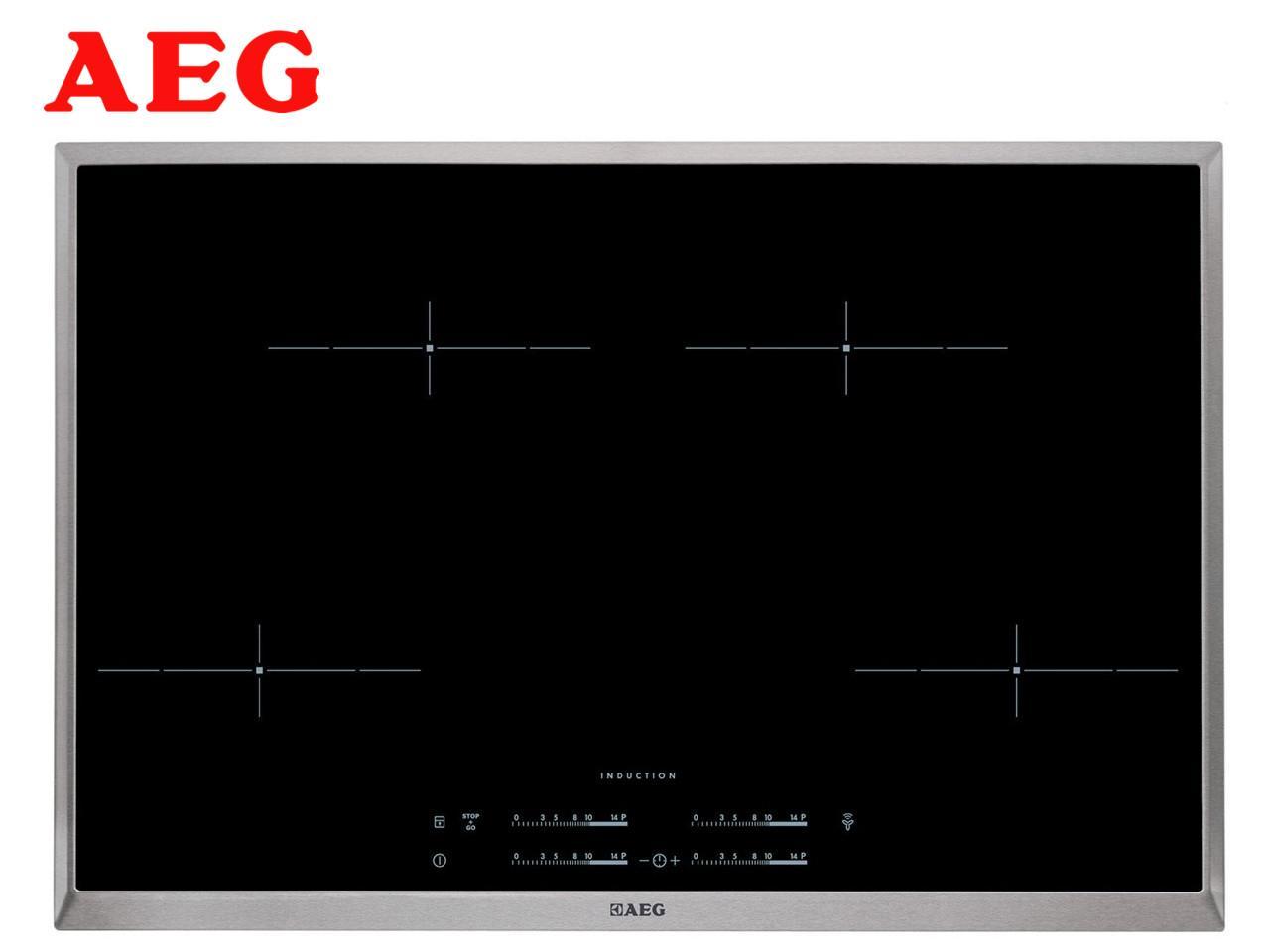 AEG HK854401XB + 400 Kč na dárky nebo další nákup | CHAT on-line podpora PO-PÁ 8-22.00!!
