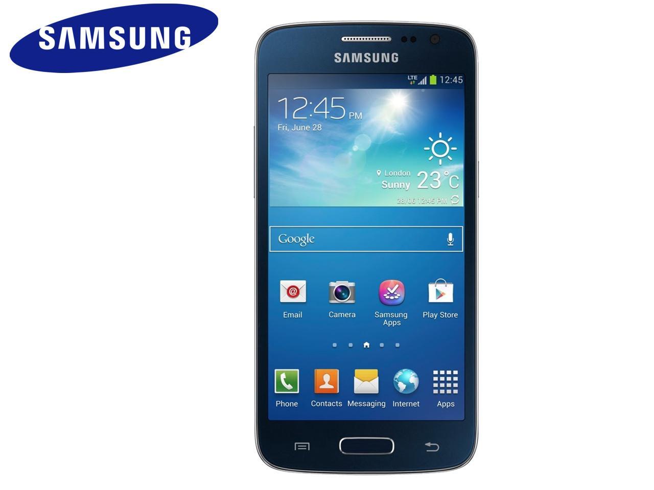 SAMSUNG Galaxy Express 2 (SM-G3815), modrý + 100 Kč na dárky nebo další nákup | CHAT on-line podpora PO-PÁ 8-22.00!!