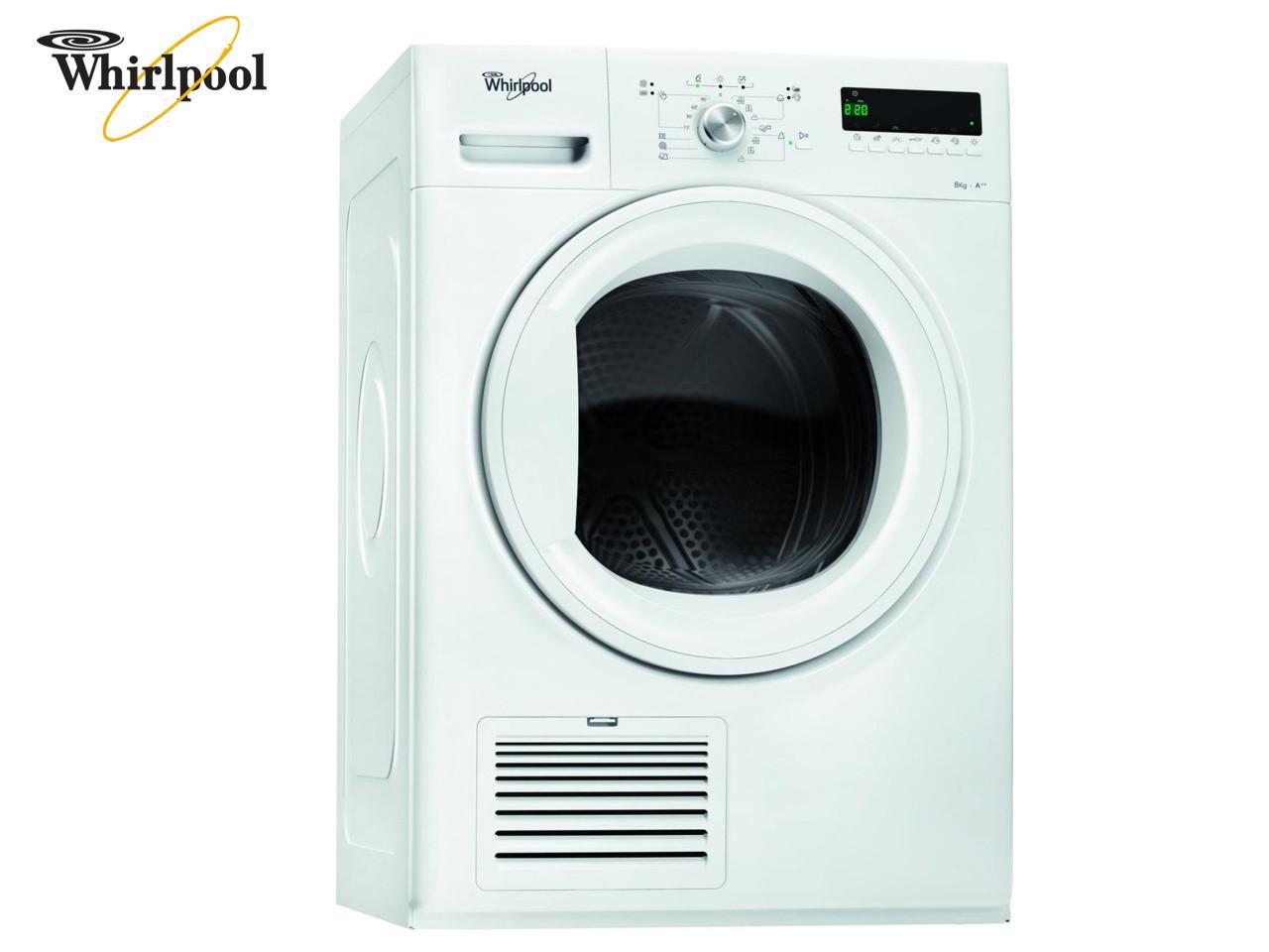 WHIRLPOOL HDLX 80410 + 500 Kč na dárky nebo další nákup | CHAT on-line podpora PO-PÁ 8-22.00!!
