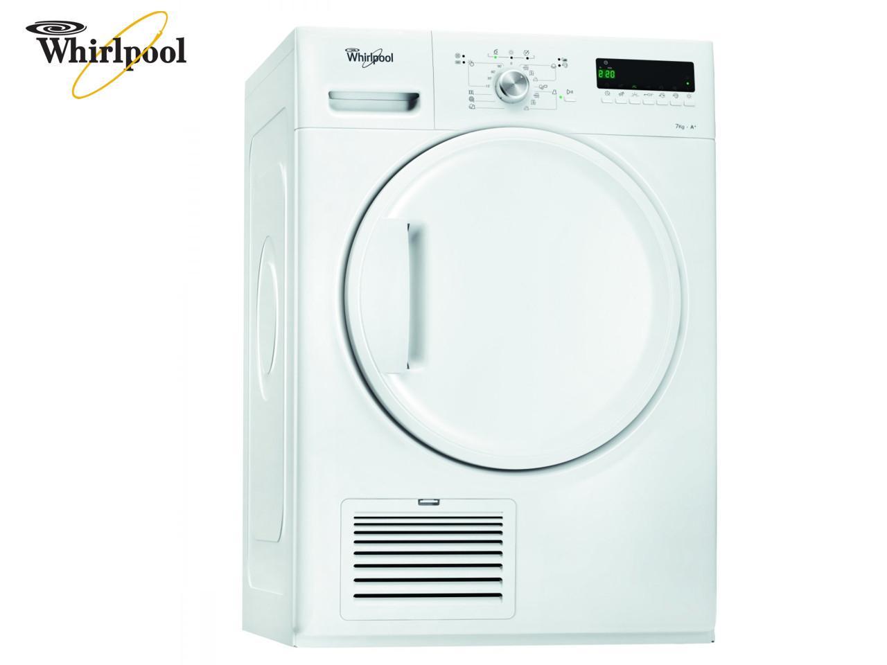 WHIRLPOOL HDLX 70310 + 400 Kč na dárky nebo další nákup | CHAT on-line podpora PO-PÁ 8-22.00!!