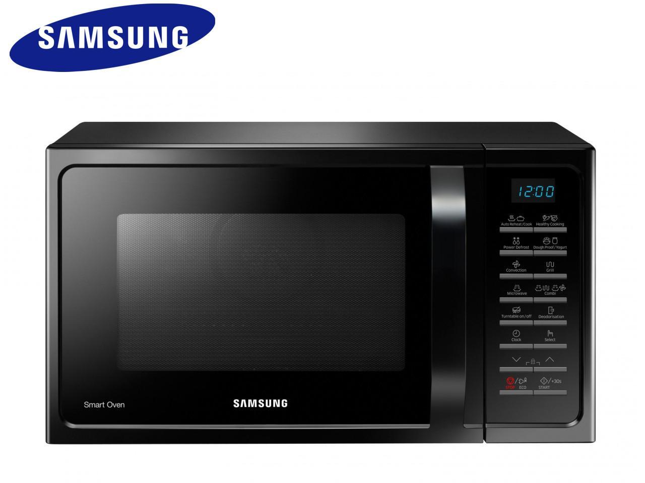 SAMSUNG MC28H5015CK + 100 Kč na dárky nebo další nákup | CHAT on-line podpora PO-PÁ 8-22.00!!
