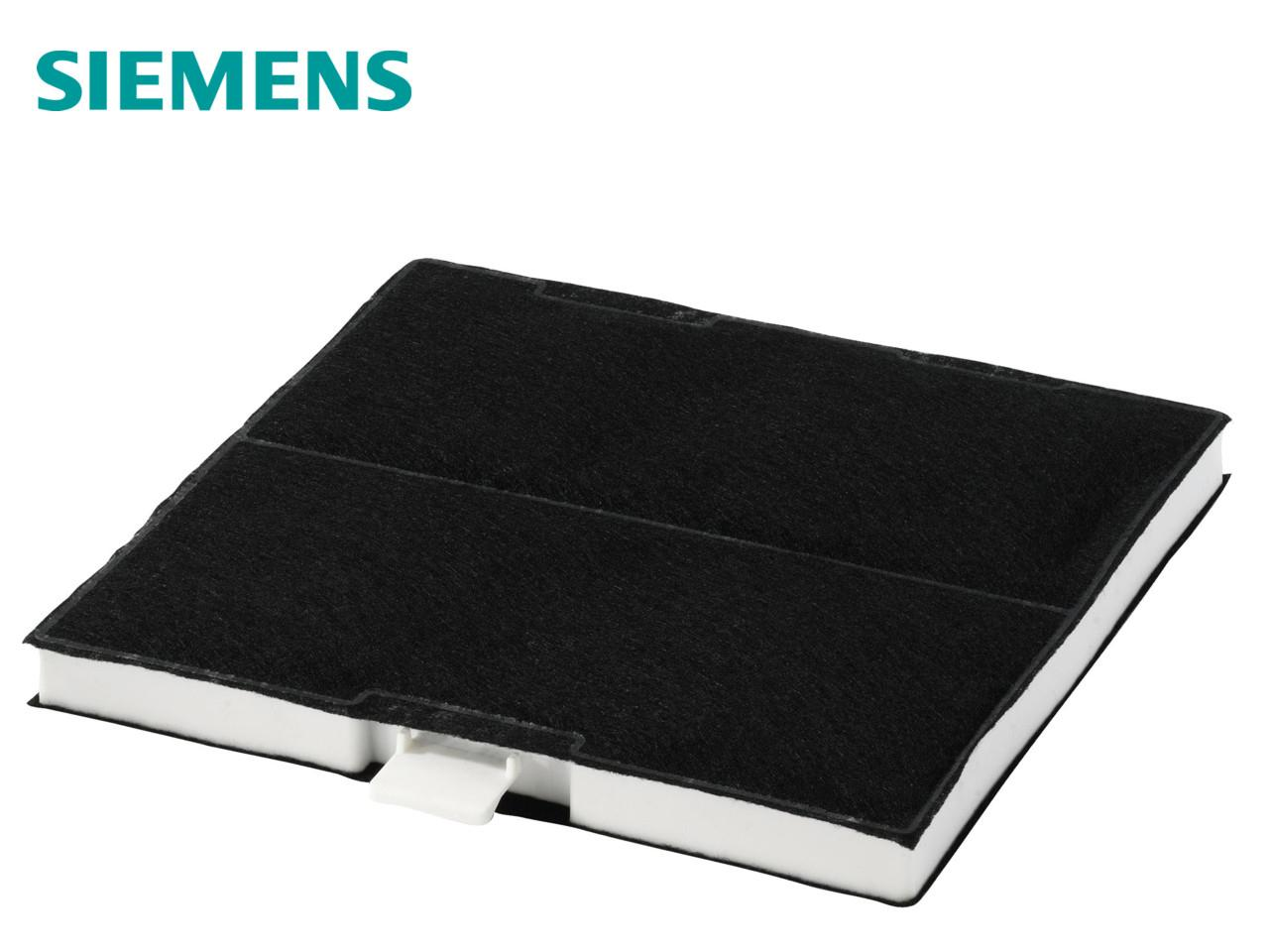 SIEMENS LZ53251, uhlíkový filtr pro digestoř