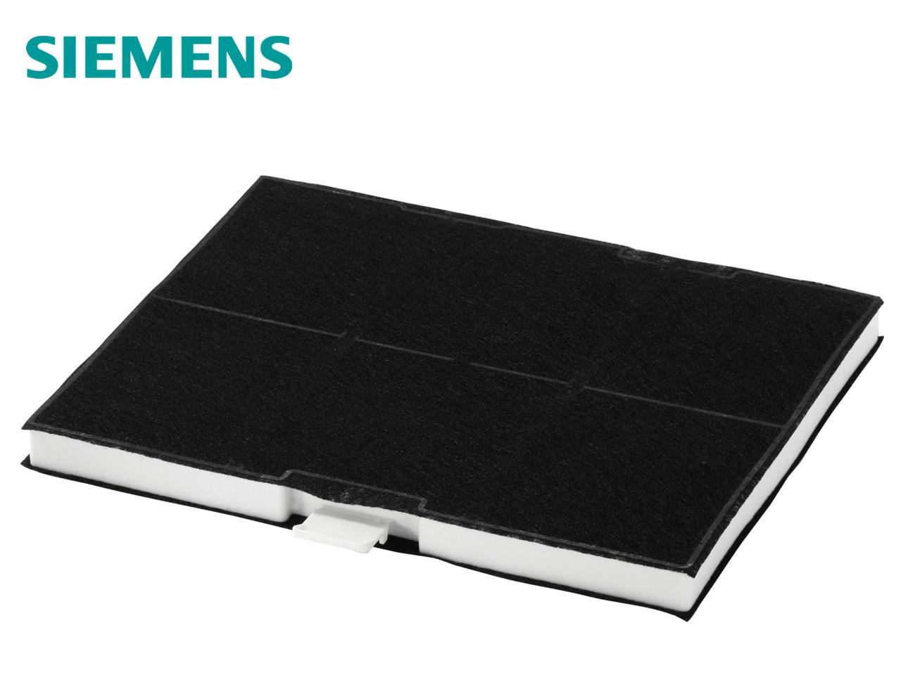 SIEMENS LZ53451, uhlíkový filtr pro digestoř