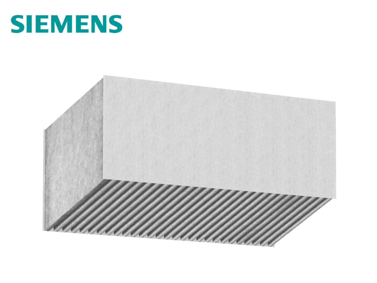 SIEMENS LZ56200, uhlíkový filtr pro digestoř