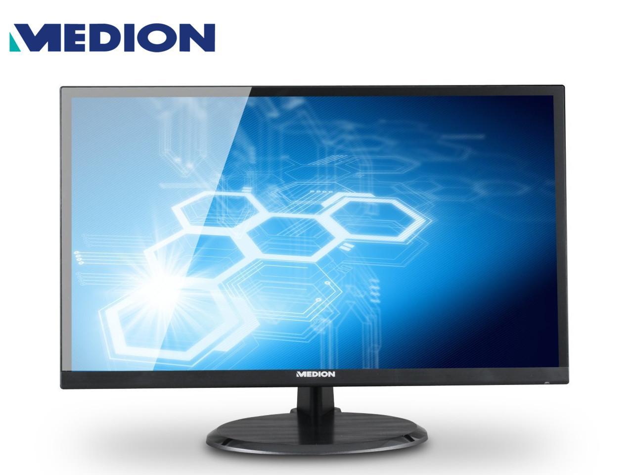MEDION P55061 (MD 20461) + 100 Kč na dárky nebo další nákup | CHAT on-line podpora PO-PÁ 8-22.00!!