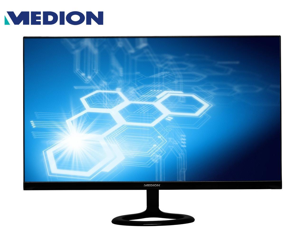 MEDION P57581 (MD 20581) + 100 Kč na dárky nebo další nákup | CHAT on-line podpora PO-PÁ 8-22.00!!